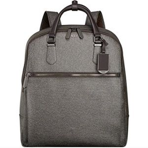 EUC Tumi Sinclair Odell Convertible backpack